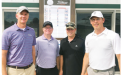 Greater Detroit/ Mid-Michigan CPCU Golf Outing